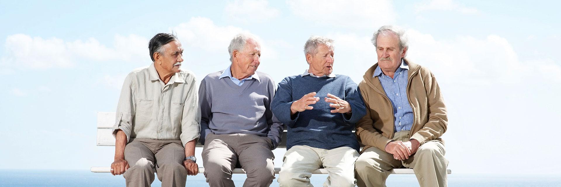 Salute anziani